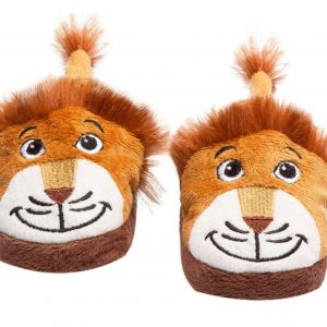 SOA Lion Slippers