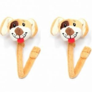Dog Dummy Clip Pack of 2